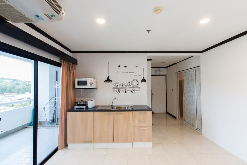 Condo in Patong for Rent