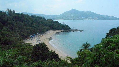 แมนดาริน โอเรียนเต็ล เตรียมเปิดรีสอร์ทที่เกาะภูเก็ต ปี 2022 บนพื้นที่ 59 ไร่
