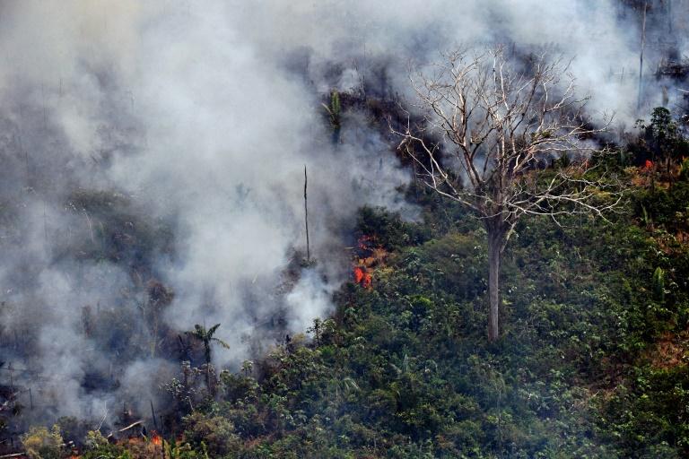 ภาพ AFP