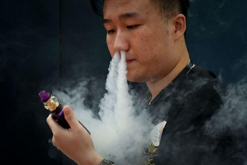 รู้หรือไม่ บุหรี่ไฟฟ้าไม่ได้อันตรายแค่ปอด ผลวิจัยระบุส่งผลกับระบบหัวใจและหลอดเลือด