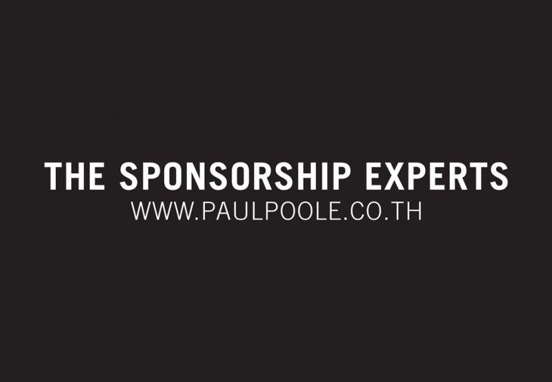 พอล พูล ผู้ก่อตั้ง กรรมการ ผู้จัดการ และประธานบริษัท พอล พูล (เซ้าท อีส เอเชีย) จำกัด