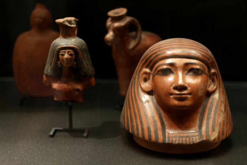 แม่นมาก แม่นที่สุด! ทายนิสัยสไตล์อียิปต์โบราณ
