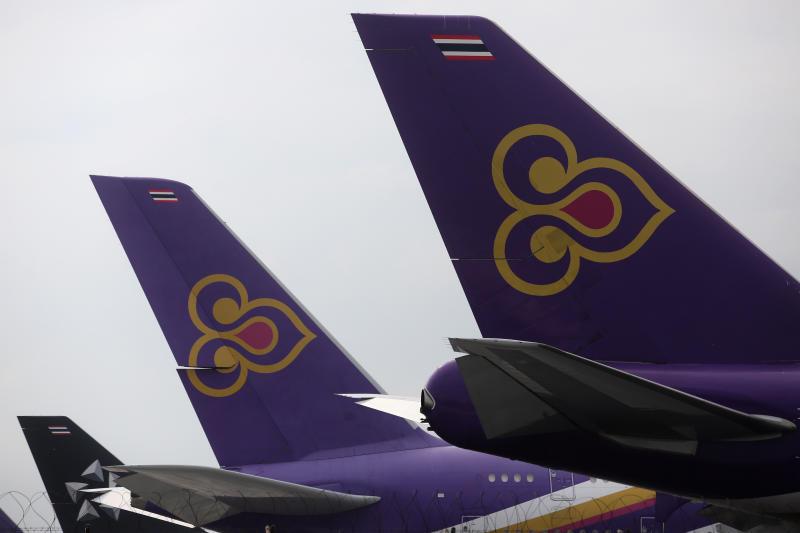 การบินไทยจัดเที่ยวบินพิเศษรองรับชาวจีนสู่ประเทศไทย เข้มงวดมาตรฐานสาธารณสุข