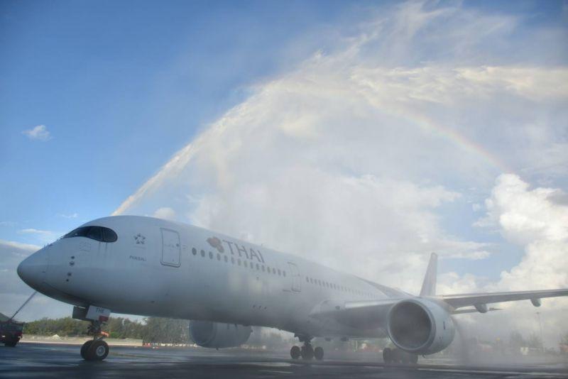บินไทยปรับเที่ยวบินหนุนภูเก็ตแซนด์บ็อกซ์ ไม่ต้องเปลี่ยนเครื่องที่กรุงเทพฯ
